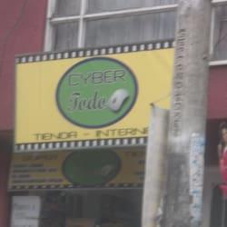 Cyber Todo en Bogotá