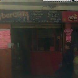 Cyberc@fe en Bogotá
