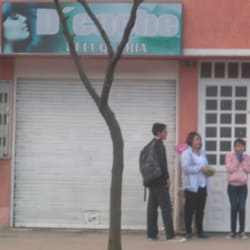 D'Cache Peluquería en Bogotá