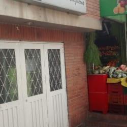 D' Capill.s Peluqueria en Bogotá