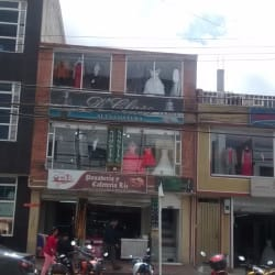 D'Clase Trajes en Bogotá