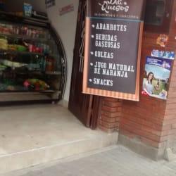 Deli Quesos Salsamentaria y Charcuteria en Bogotá