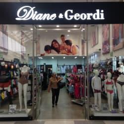 Diane & Geordi Centro Comercial Gran Estación en Bogotá