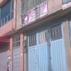 Distribelleza Aura Maria en Bogotá