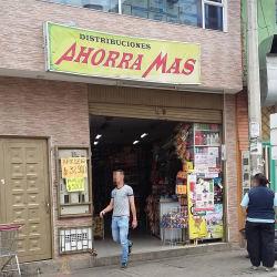 Distribuciones Ahorra Mas en Bogotá