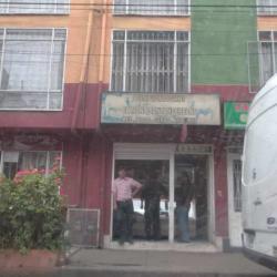 Distribuidora de Carnes el Mono Santandereano en Bogotá