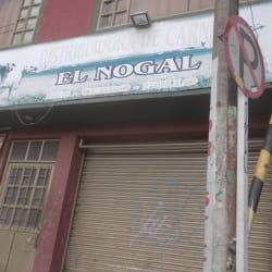 Distribuidora De Carnes EL Nogal en Bogotá