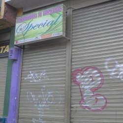 Distribuidora De Cosmeticos Special en Bogotá