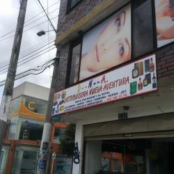 Distribuidora Nueva Aventura en Bogotá