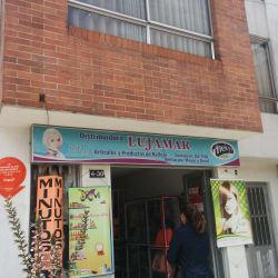 Distribuidora Lujamar en Bogotá