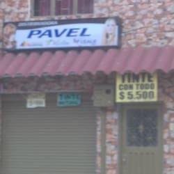 Distribuidora Pavel en Bogotá