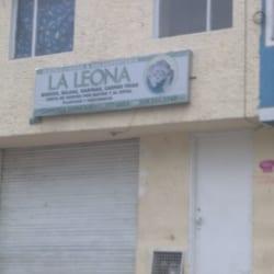 Distribuidora & Salsamentaria la Leona en Bogotá