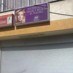 Distribuidora Salud y Belleza El Tesoro en Bogotá