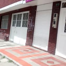Distribuidora Sofia en Bogotá