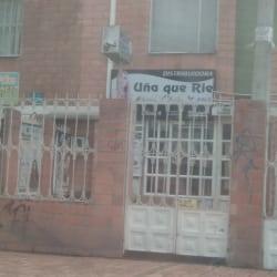 Distribuidora Uña Que Rie en Bogotá
