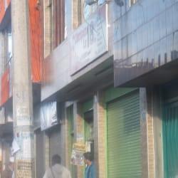 Distriplex La 18 Ltda en Bogotá