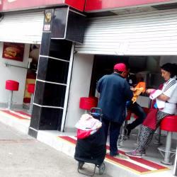 Don Vito Pizza y Pasta en Bogotá