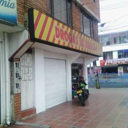 Droguería La Rebaja Santa Helenita en Bogotá