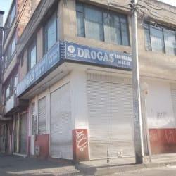 Drogas Las Villas De La 42 en Bogotá