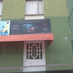 Actualizacion Mantenimiento y Reparacion De Computadores y tablets en Bogotá