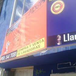 Al Punto Soluciones S.A.S en Bogotá