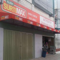 Auto Servicio Granadina Bachué en Bogotá