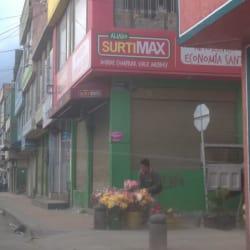 Autoservicio Economia Santi en Bogotá