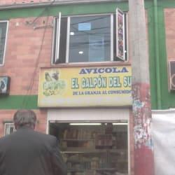 Avicola El Galpon Del Sur en Bogotá