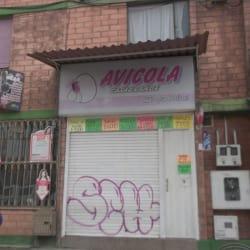 Avicola CasaGrande en Bogotá