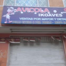 Avicola Ikoaves en Bogotá