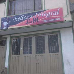 Belleza Integral L&M en Bogotá