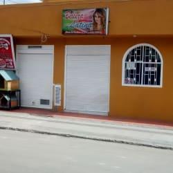 Belleza Latina Carrera 78F en Bogotá