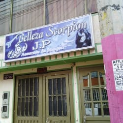 Belleza Scorpion J.P en Bogotá