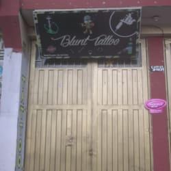 Blunt Tatto en Bogotá