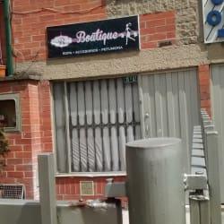 Boutique Calle 187 en Bogotá