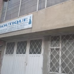 Boutique Perfumeria en Bogotá