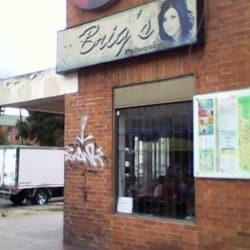 Brig's peluquería  en Bogotá