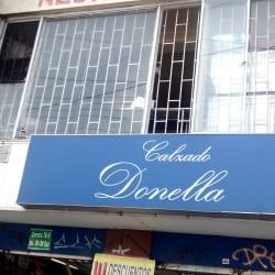 Calzado Donella en Bogotá