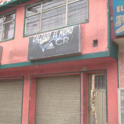 Calzado El Mono en Bogotá