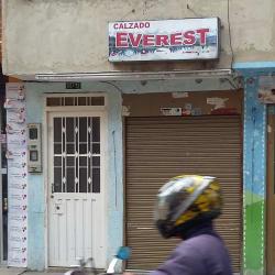 Calzado Everest en Bogotá
