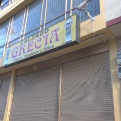 Calzado Grecia en Bogotá