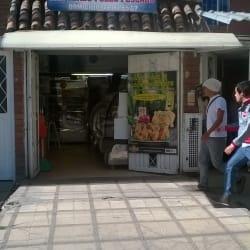 Carnes de Oriente # 12 en Bogotá