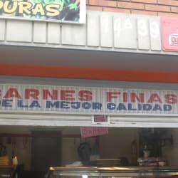 Carnes finas de la mejor calidad en Bogotá