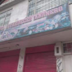 Carnes Finas El Atardecer Llanero en Bogotá
