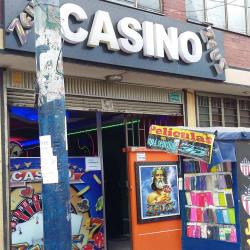 Casino Zeus en Bogotá