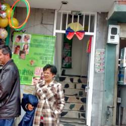 Castalia Peluqueria en Bogotá