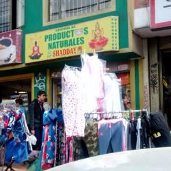 Central de Productos Naturales Shadday en Bogotá