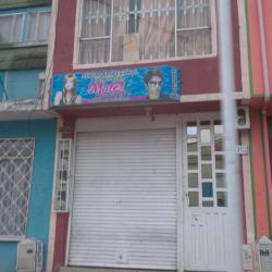 Centro Profesional De Belleza Mafe en Bogotá