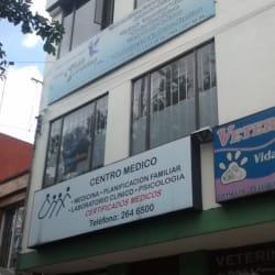 Cogno Seguridad Ltda  en Bogotá
