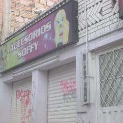 Accesorios Soffy en Bogotá